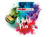 Talens Ecoline Brush