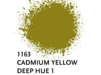 LIQUITEX SPRAY PAINT 400ML CADMIUM YELLOW DEEP HUE 1