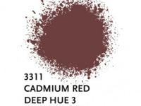 LIQUITEX SPRAY PAINT 400ML CADMIUM RED DEEP HUE 3