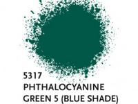LIQUITEX SPRAY PAINT 400ML PHTALO GREEN 5 (BLUE SHADE)