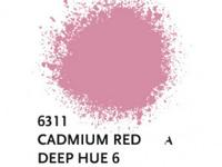 LIQUITEX SPRAY PAINT 400ML CADMIUM RED DEEP HUE 6