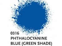 LIQUITEX SPRAY PAINT 400ML PHTHALO BLUE (GREEN SHADE)