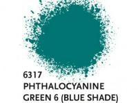 LIQUITEX SPRAY PAINT 400ML PHTHALO GREEN 6 (BLUE SHADE)