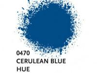 LIQUITEX SPRAY PAINT 400ML CERULEAN BLUE HUE