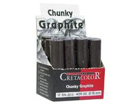 CHUNKY GRAPHIT 18 MM