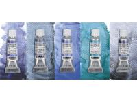 SCHMINCKE HORADAM AQUARELL SUPERGRANULATION SET TIEFSEE