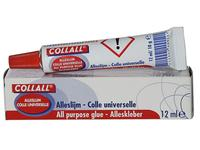 COLLALL ALLESKLEBER 12ML