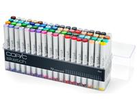 COPIC SKETCH SET 72-ER B