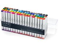 COPIC SKETCH SET 72-ER A