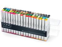COPIC SKETCH SET 72-ER C