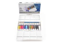 COTMAN PLUS TUBE PAINTING BOX