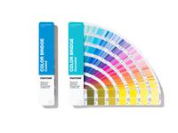 PANTONE COLOR BRIDGE GUIDE COATED & UNCOATED