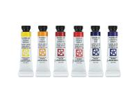 DANIEL SMITH  AQUARELLSET ESSENTIAL 6X5ML TUBEN