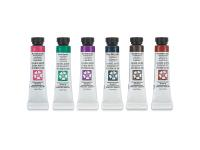 DANIEL SMITH  AQUARELLSET PRIMATEK 6X5ML TUBEN